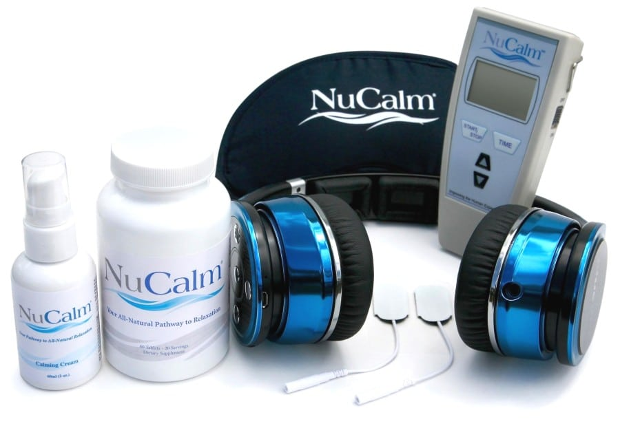 NuCalm sedation dentistry