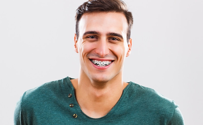 Wilmington functional braces can get your smile comfort