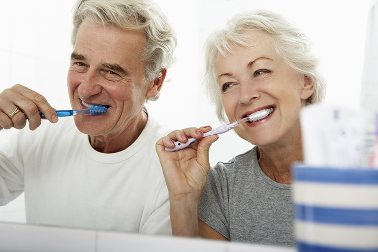 Can Brushing help you avoid dementia?